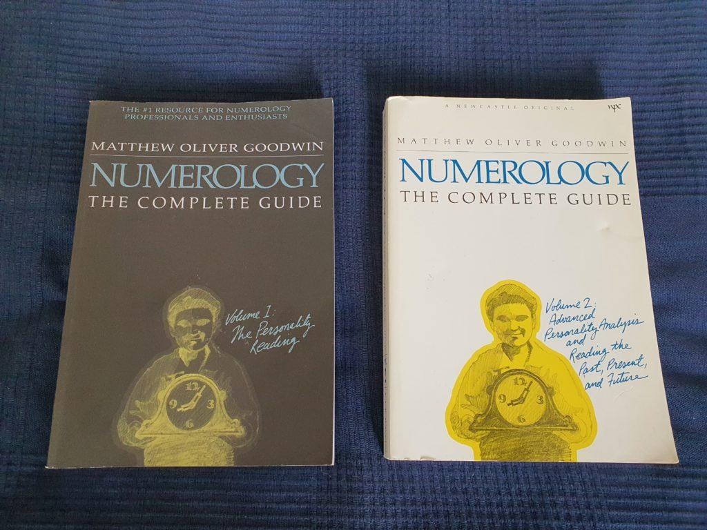 Numerology Studies