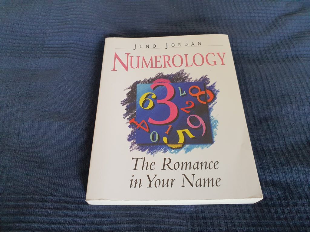 Numerology Courses